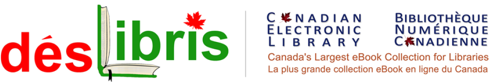 Canadian Electronic Library